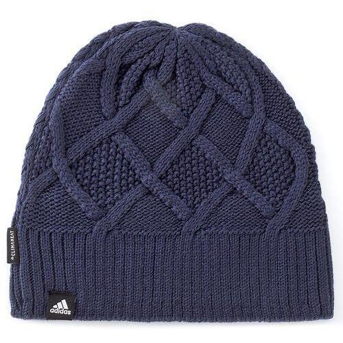 Czapka - clmht lined bea br9969 conavy/black/white marki Adidas