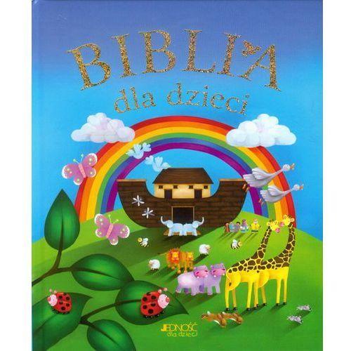 Biblia dla dzieci, oprawa twarda