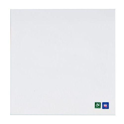 Dubiel vitrum Lustro łazienkowe bez oświetlenia sm 60 x 60 cm