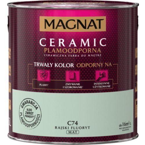 MAGNAT Ceramic C74 Rajski Fluoryt