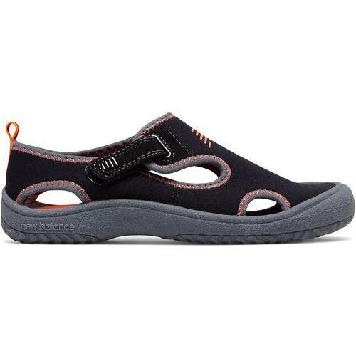 Sandały New Balance K2013BON, kolor czarny