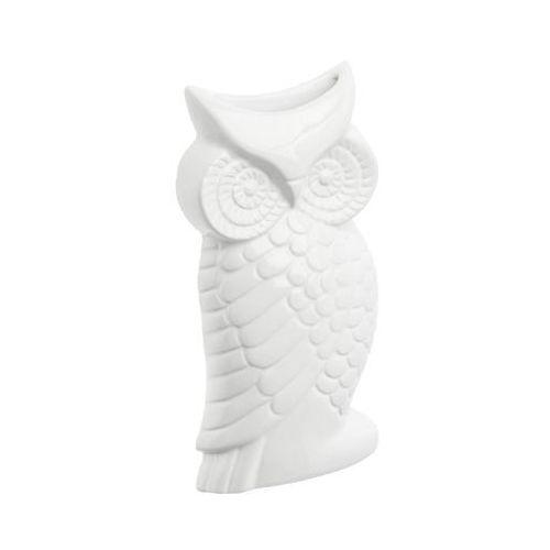 Nawilżacz ceramiczny sowa biała nr 319 marki Metrox