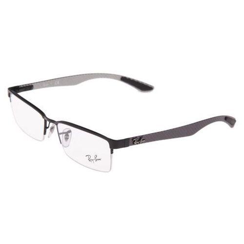 Ray-Ban RX 8412 2503 Okulary korekcyjne + Darmowa Dostawa i Zwrot - produkt z kategorii- Okulary korekcyjne