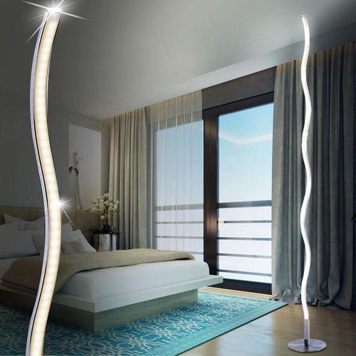 Lampa podłogowa WAVE 15168-55 Leuchten Direkt (4043689939533)
