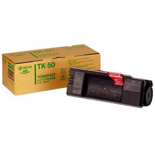 Wyprzedaż Oryginał Toner Kyocera TK-50H do FS-1900 | 15 000 str. | czarny black