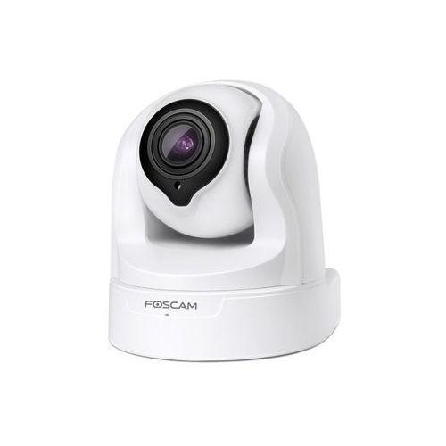 FOSCAM kamera IP FI9926P 2MP ZOOMX4 2,4 GHz i 5GHz P2P biała