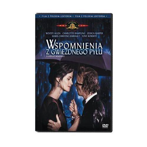 Wspomnienia z gwiezdnego pyłu (DVD) - Woody Allen