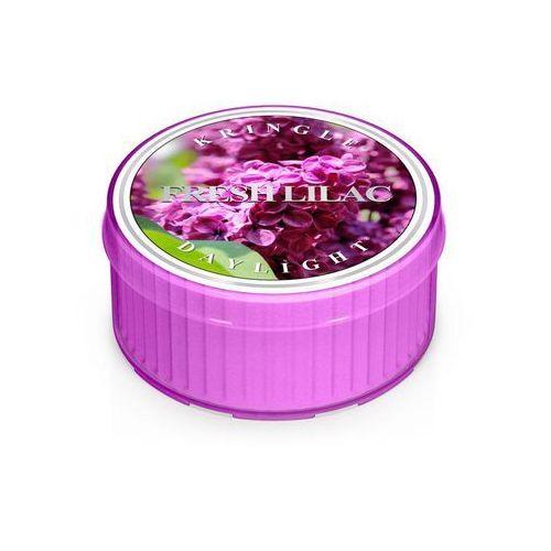 Kringle candle Fresh lilac świeczka świeży bez - daylight 1,25oz