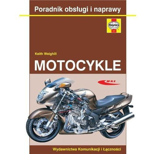 Motocykle, Keith Weighill