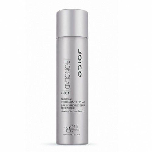 Joico Style & Finish Ironclad 233ml - Ochronny Spray do Stylizacji na Ciepło