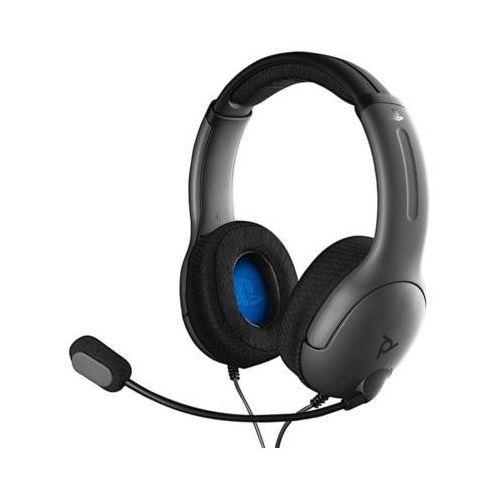 Słuchawki PERFORMANCE DESIGNED LVL 40 Wired Stereo Headset PS4 DARMOWY TRANSPORT