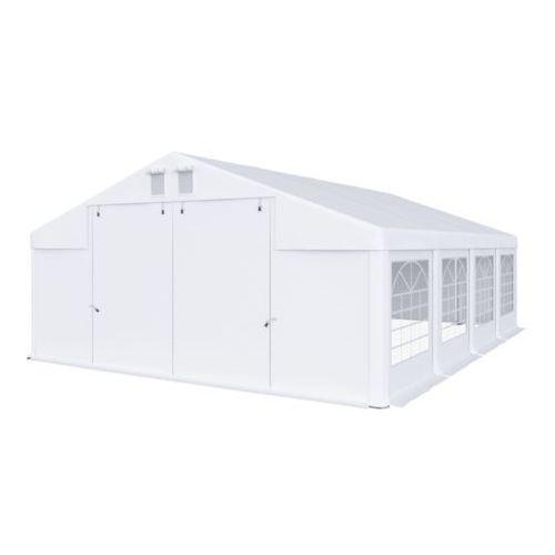 Namiot 5x8x2, całoroczny namiot cateringowy, winter/sd 40m2 - 5m x 8m x 2m marki Das