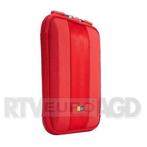 Case Logic QTS207 (czerwony), kolor czerwony