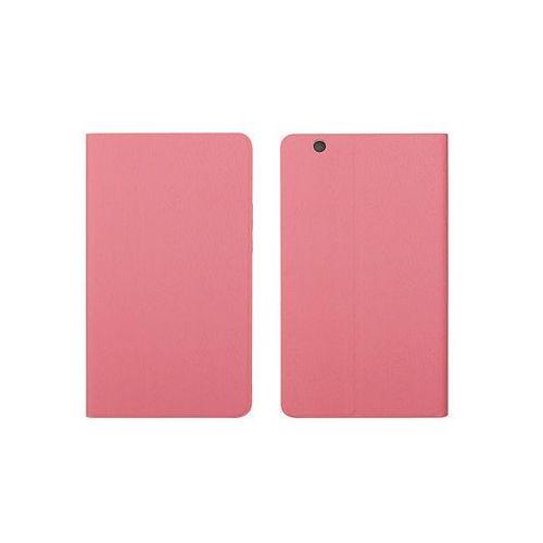 Etuo flex book Huawei mediapad m3 8.4 - etui na tablet flex book - różowy
