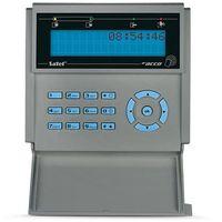 Acco-klcdr-bg terminal kontroli dostępu - manipulator lcd marki Satel