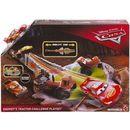 Mattel - cars rajd przez traktory - zestaw flk03