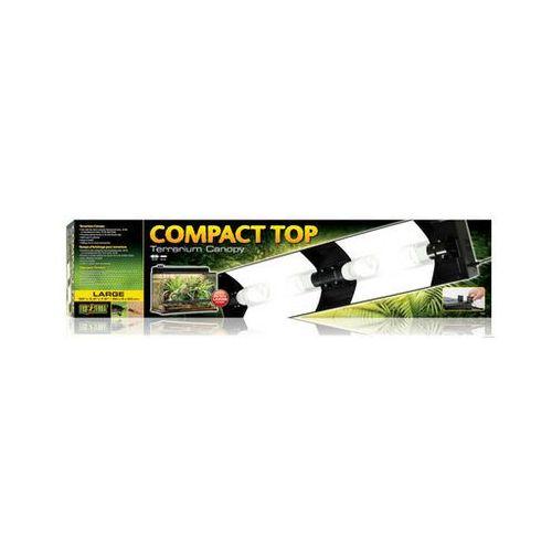EXOTERRA Oprawa oświetleniowa Compact Top L 90x9x20cm - DARMOWA DOSTAWA OD 95 ZŁ!