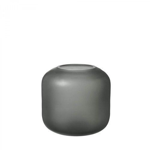 Blomus Wazon ovalo 17 cm szary