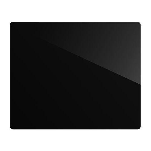 Grzejnik Blyss szklany panel 1000 W czarny
