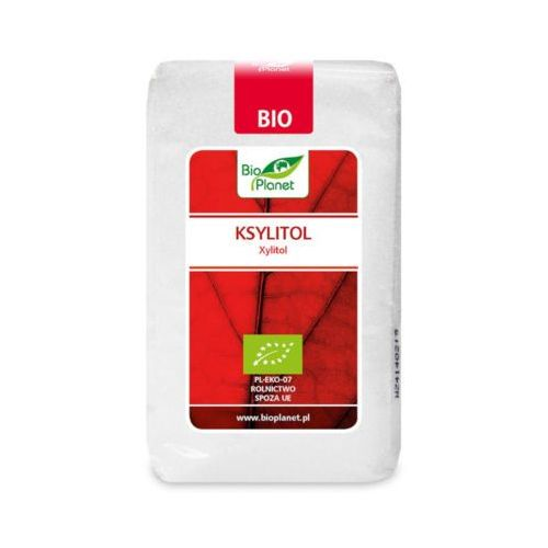 BIO PLANET 500g Ksylitol Bio