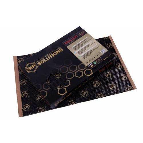 Stp Standartplast gold mata butylowa 2,3mm 75x50 cm