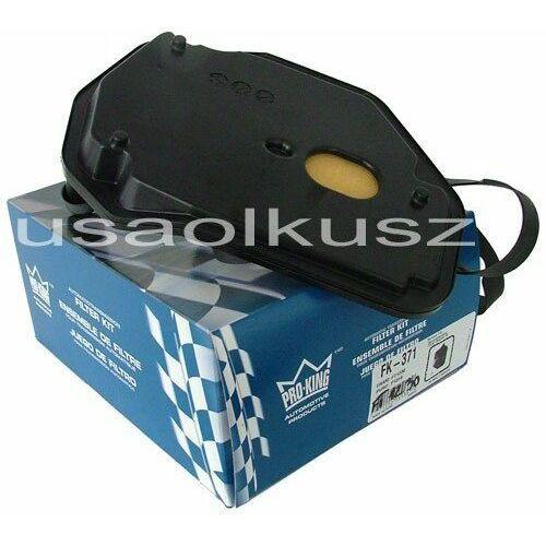 Filtr oleju automatycznej skrzyni biegów gmc canyon 4e65e oe: 8654799 marki Proking