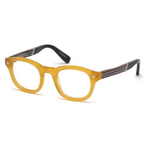 Okulary korekcyjne  dq5230 040 marki Dsquared2
