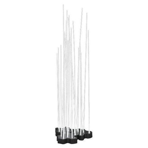 Reeds- lampa podłogowa zewnętrzna led 21 elementówwys.1,49m marki Artemide