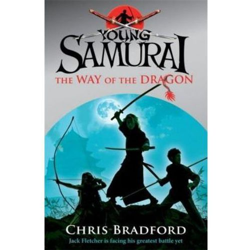 Way of the Dragon (9780141324326)