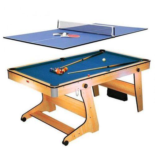 Riley fp-6tt stół do gry bilard tenis stołowy