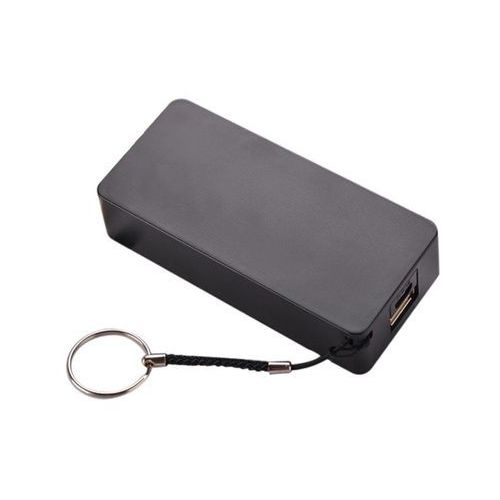 Power bank Setty 5200 mAh czarny (5900495595744)