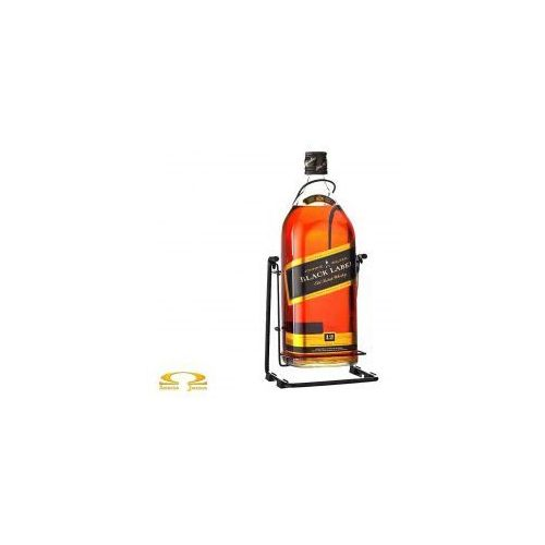 Johnnie walker Whisky black label 4,5l kołyska