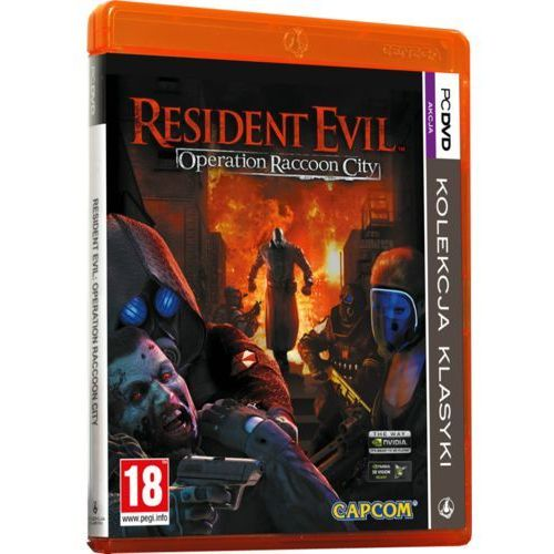 Resident Evil Operation Raccoon City (PC)