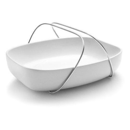 Ceramiczne naczynie do zapiekania m - marki Eva solo