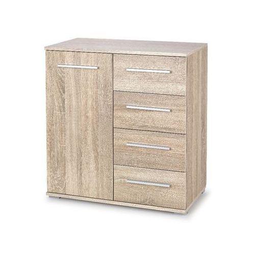 Puno komoda 1+4 dąb sonoma marki Style furniture