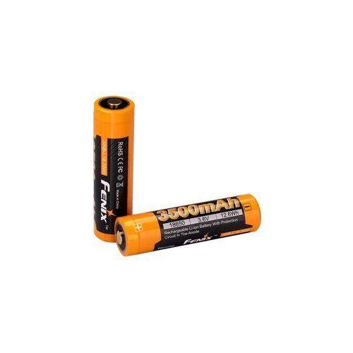 Akumulator arb-l18 (18650 3500 mah 3,6 v) marki Fenix