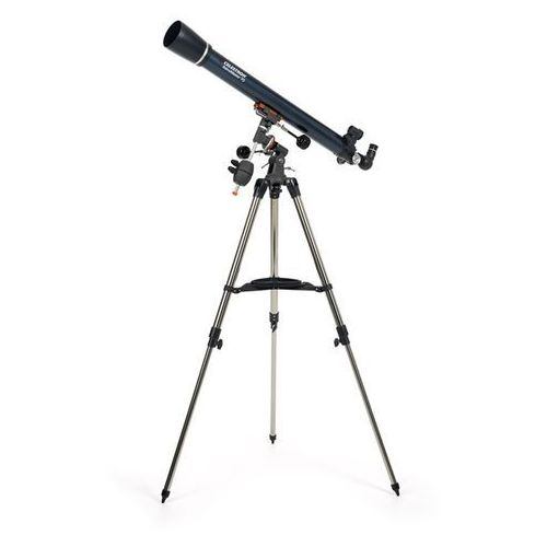 Teleskop CELESTRON Astromaster 70 EQ + DARMOWY TRANSPORT!