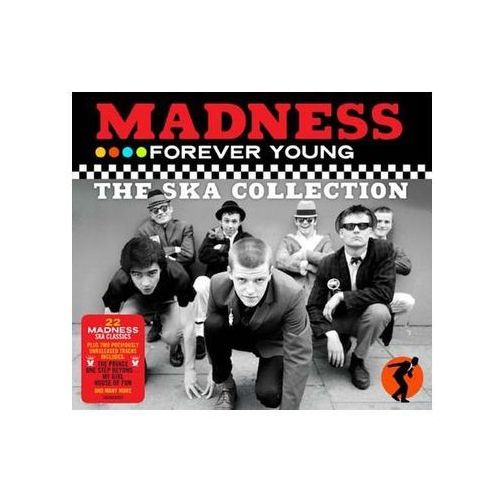 Union square music Madness - forever young - the ska collection (0698458815224)