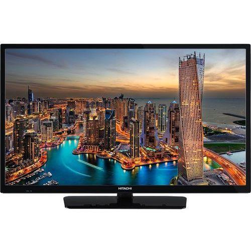 TV LED Hitachi 32HE3000 - BEZPŁATNY ODBIÓR: WROCŁAW!