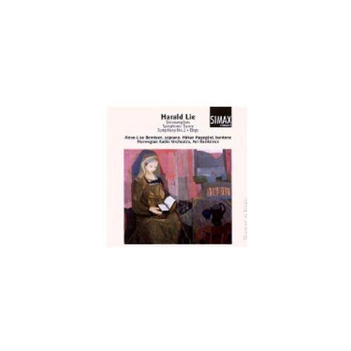 Skinnvengbrev / Symphonic Dance / Elegy / Symphony No. 2
