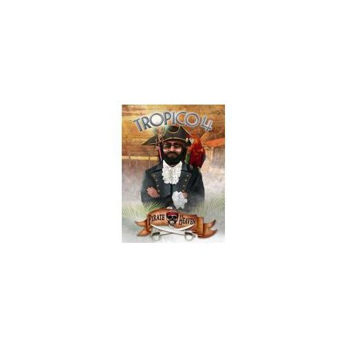 Tropico 4 Pirate Heaven (PC)