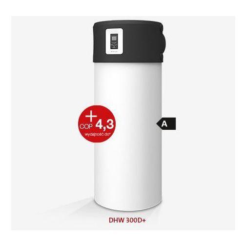 Pompa ciepła DHW300D + wężownica - do ciepłej wody - Nowosć 2017 -promocja wiosenna + osprzęt gratis