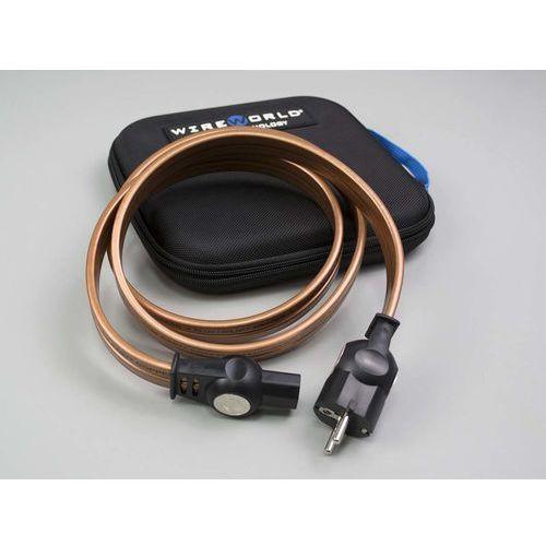 Wireworld electra 7 power cord (elp)