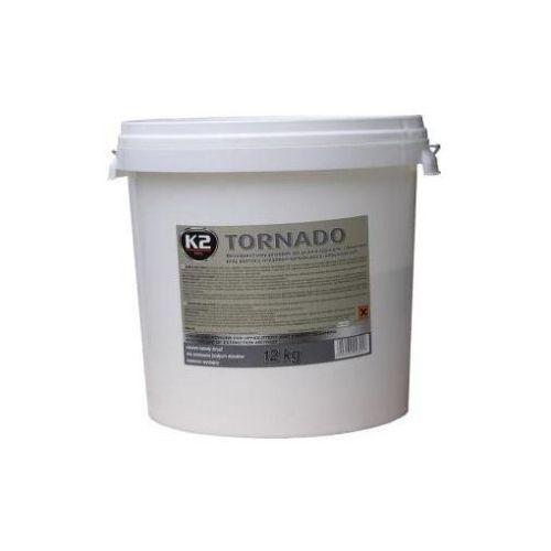 - tornado - preparat do prania dywanów i tapicerki marki K2