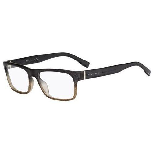 Okulary korekcyjne  boss 0729 kac wyprodukowany przez Boss by hugo boss