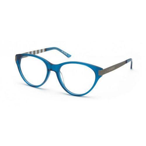 Okulary korekcyjne  ml 009 04 marki Moschino