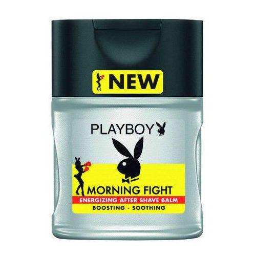 Playboy Morning Fight 100ml M Balsam po goleniu - produkt z kategorii- Kosmetyki po goleniu