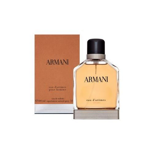 Giorgio Armani Eau D'Aromes Men 100ml EdT