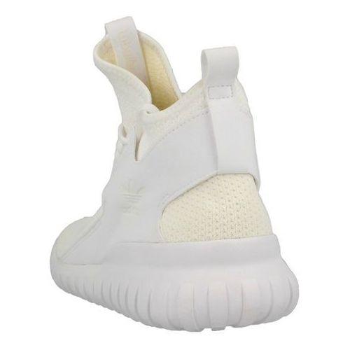 Buty adidas tubular x primeknit - biały od producenta Adidas originals