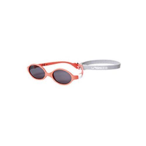 Lässig LÄssig girls splash & fun okulary przeciwsłoneczne dziecięce peach (4042183351261)